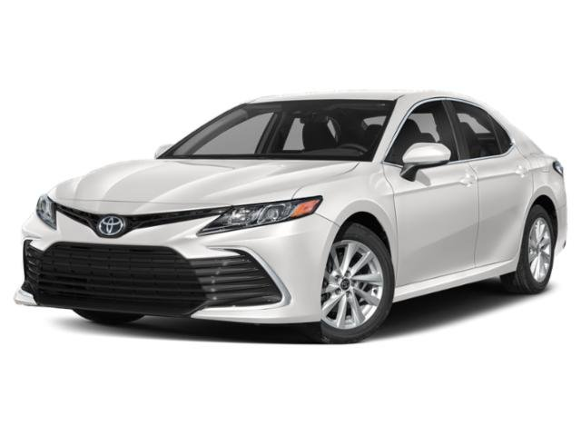2021 Toyota Camry LE LE Auto Regular Unleaded I-4 2.5 L/152 [17]