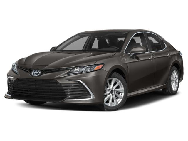 2021 Toyota Camry LE LE Auto Regular Unleaded I-4 2.5 L/152 [12]