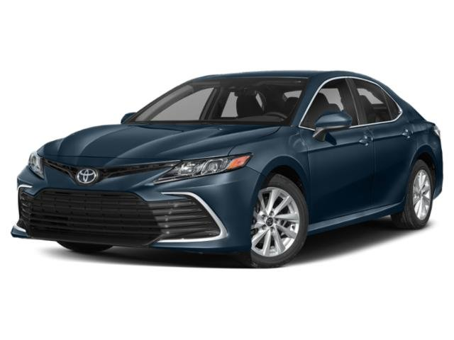 2021 Toyota Camry LE LE Auto Regular Unleaded I-4 2.5 L/152 [7]