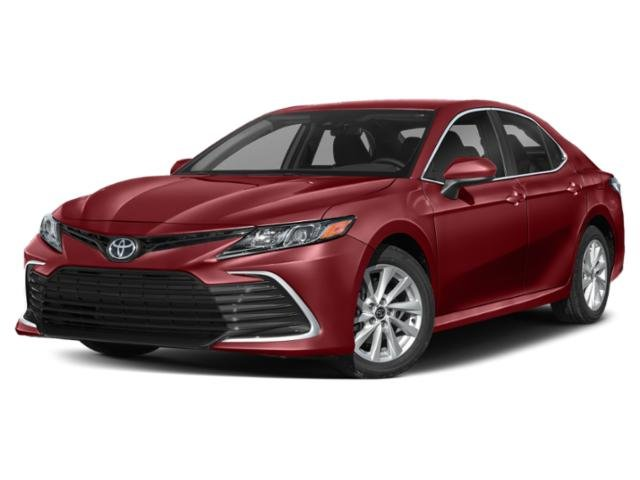 2021 Toyota Camry LE LE Auto Regular Unleaded I-4 2.5 L/152 [6]