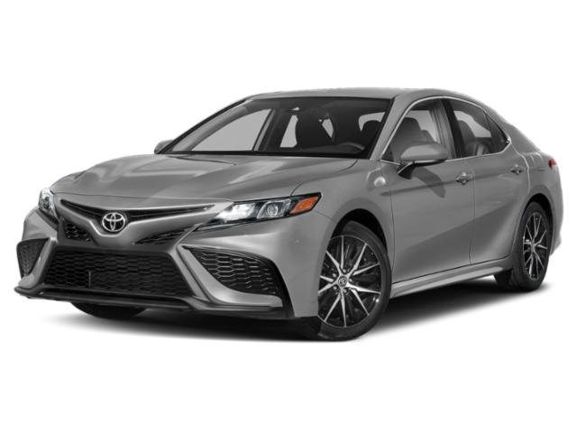 2021 Toyota Camry SE SE Auto Regular Unleaded I-4 2.5 L/152 [9]