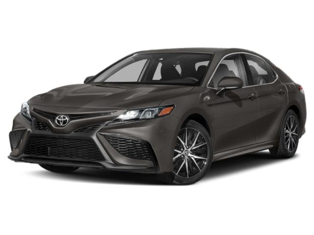 2021 Toyota Camry SE SE Auto Regular Unleaded I-4 2.5 L/152 [0]