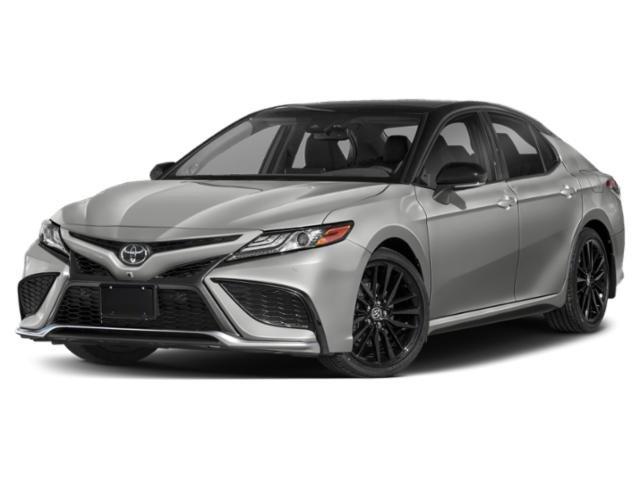 2021 Toyota Camry XSE V6 XSE V6 Auto Regular Unleaded V-6 3.5 L/211 [15]