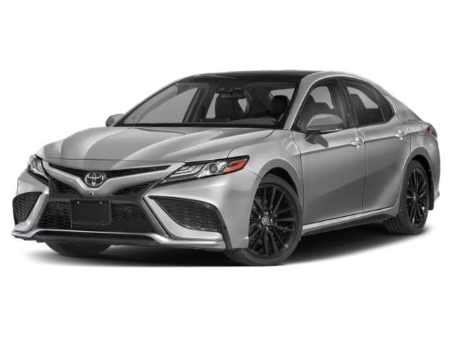 2021 Toyota Camry XSE XSE Auto Regular Unleaded I-4 2.5 L/152 [18]