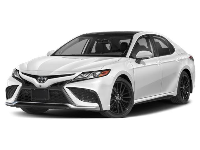 2021 Toyota Camry XSE V6 XSE V6 Auto Regular Unleaded V-6 3.5 L/211 [6]