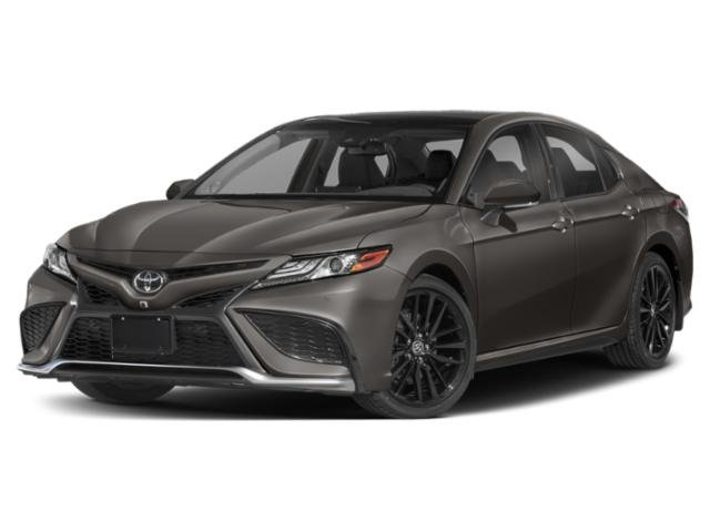 2021 Toyota Camry XSE XSE Auto Regular Unleaded I-4 2.5 L/152 [4]