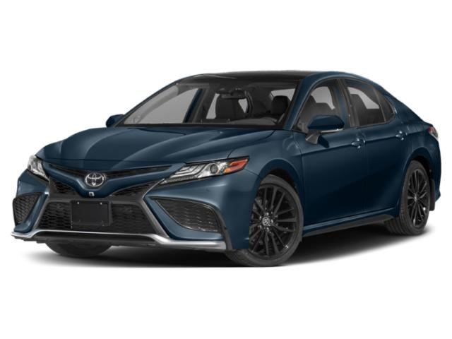 2021 Toyota Camry XSE XSE Auto Regular Unleaded I-4 2.5 L/152 [15]