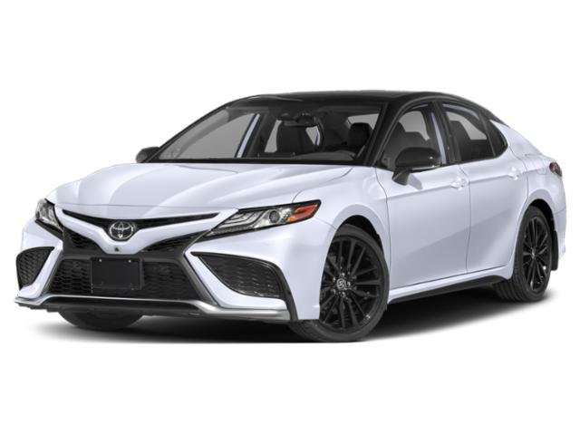 2021 Toyota Camry XSE V6 XSE V6 Auto Regular Unleaded V-6 3.5 L/211 [0]
