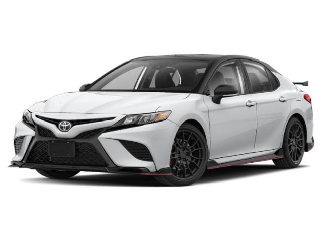 2021 Toyota Camry TRD V6 TRD V6 Auto Regular Unleaded V-6 3.5 L/211 [13]