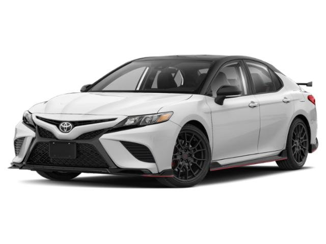 2021 Toyota Camry TRD V6 TRD V6 Auto Regular Unleaded V-6 3.5 L/211 [2]