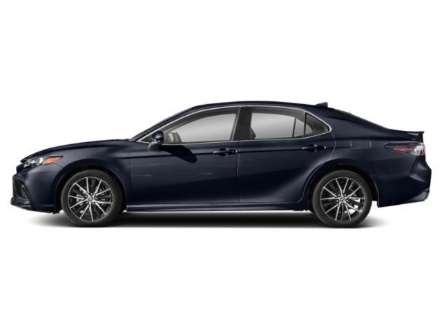 New 2021 Toyota Camry in Sedalia, MO