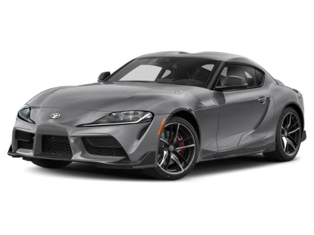 2021 Toyota GR Supra 3.0 Premium 3.0 Premium Auto Intercooled Turbo Premium Unleaded I-6 3.0 L/183 [3]