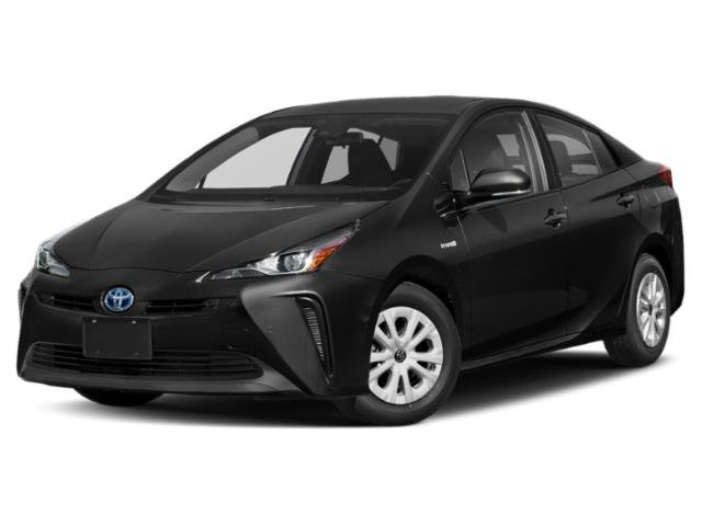 2021 Toyota Prius L Eco L Eco Gas/Electric I-4 1.8 L/110 [2]