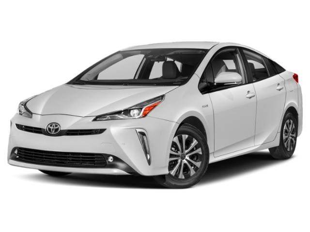 2021 Toyota Prius LE LE AWD-e Gas/Electric I-4 1.8 L/110 [11]