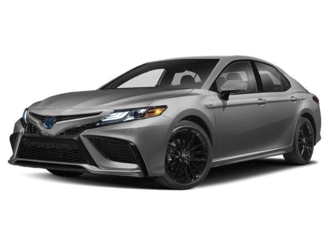 2021 Toyota Camry Hybrid XSE Hybrid XSE CVT Gas/Electric I-4 2.5 L/152 [5]