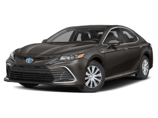 2021 Toyota Camry Hybrid LE Hybrid LE CVT Gas/Electric I-4 2.5 L/152 [8]