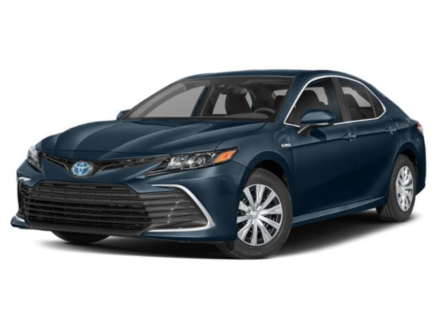 2021 Toyota Camry Hybrid LE Hybrid LE CVT Gas/Electric I-4 2.5 L/152 [3]