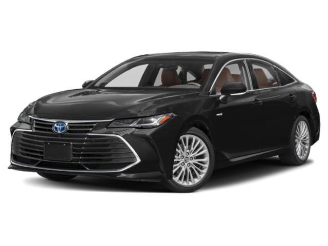 2021 Toyota Avalon Hybrid Limited Hybrid Limited FWD Gas/Electric I-4 2.5 L/152 [9]