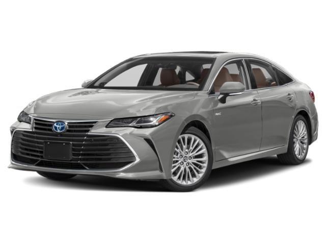 2021 Toyota Avalon Hybrid Limited Hybrid Limited FWD Gas/Electric I-4 2.5 L/152 [0]