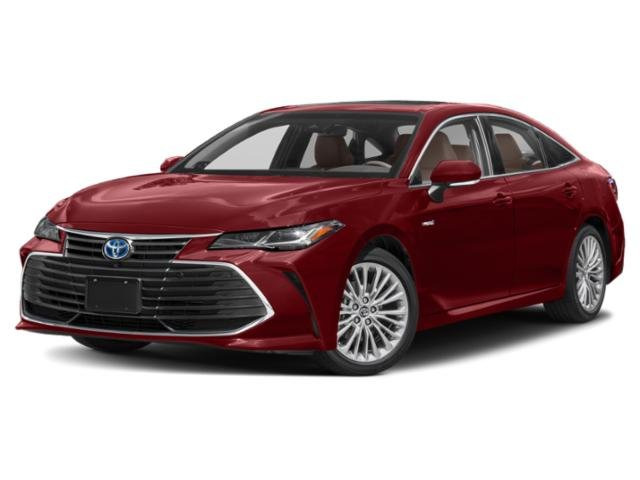 2021 Toyota Avalon Hybrid LTD