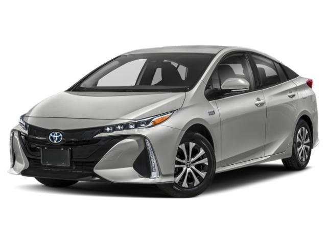 2021 Toyota Prius Prime XLE XLE Gas/Electric I-4 1.8 L/110 [0]