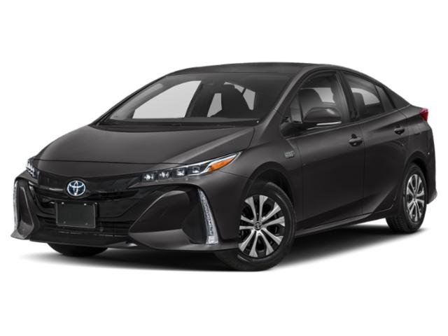 2021 Toyota Prius Prime XLE XLE Gas/Electric I-4 1.8 L/110 [2]