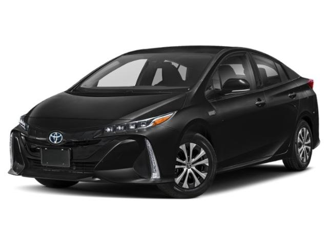 2021 Toyota Prius Prime XLE XLE Gas/Electric I-4 1.8 L/110 [6]