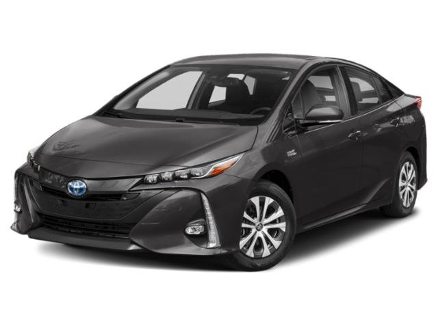 2021 Toyota Prius Prime Limited Limited Gas/Electric I-4 1.8 L/110 [13]