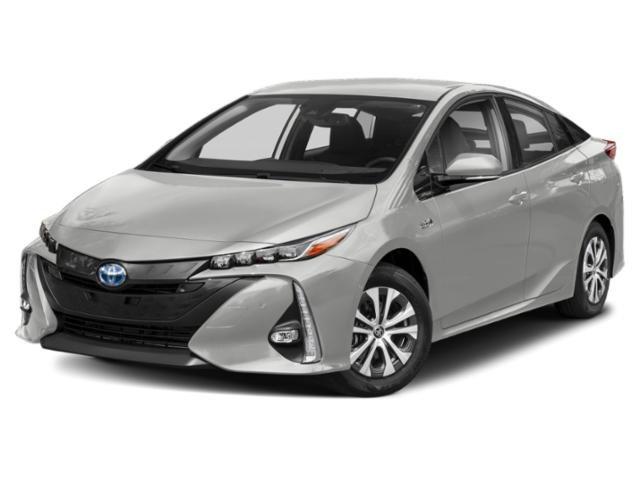 2021 Toyota Prius Prime STD