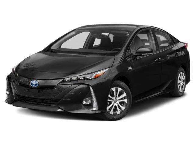 2021 Toyota Prius Prime Limited Limited Gas/Electric I-4 1.8 L/110 [0]