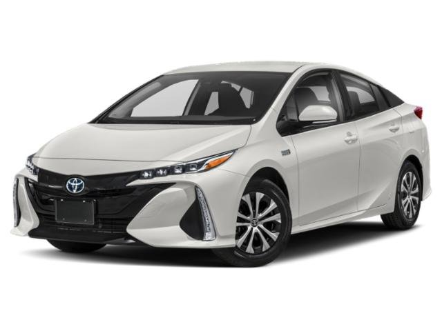2021 Toyota Prius Prime XLE XLE Gas/Electric I-4 1.8 L/110 [12]