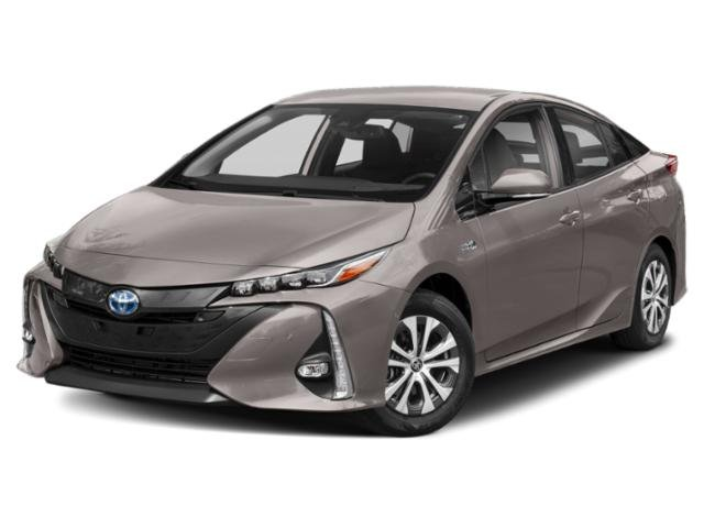 2021 Toyota Prius Prime Limited Limited Gas/Electric I-4 1.8 L/110 [5]