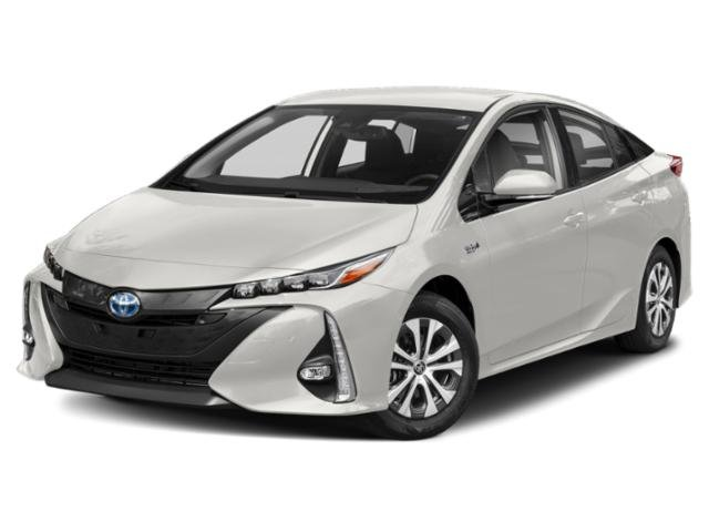 2021 Toyota Prius Prime Limited Limited Gas/Electric I-4 1.8 L/110 [15]