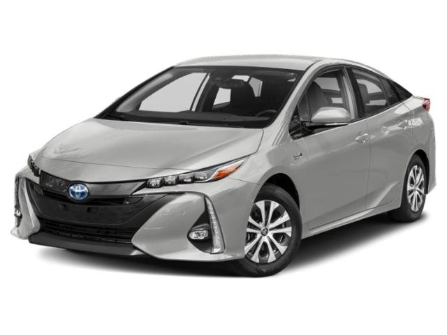 2021 Toyota Prius Prime Limited Limited Gas/Electric I-4 1.8 L/110 [19]