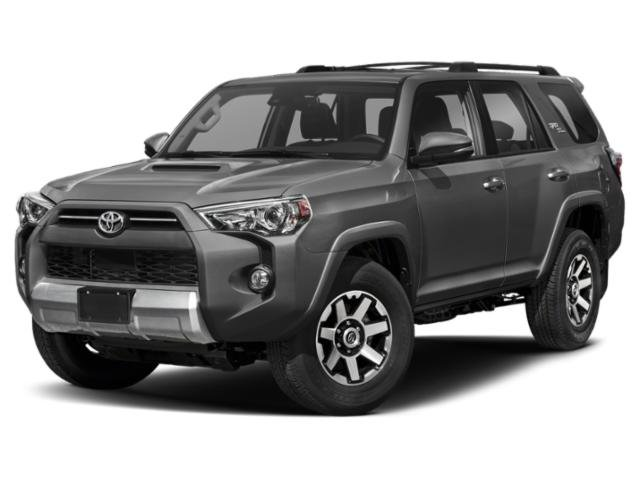 2021 Toyota 4Runner TRD Off Road Premium TRD Off Road Premium 4WD Regular Unleaded V-6 4.0 L/241 [1]