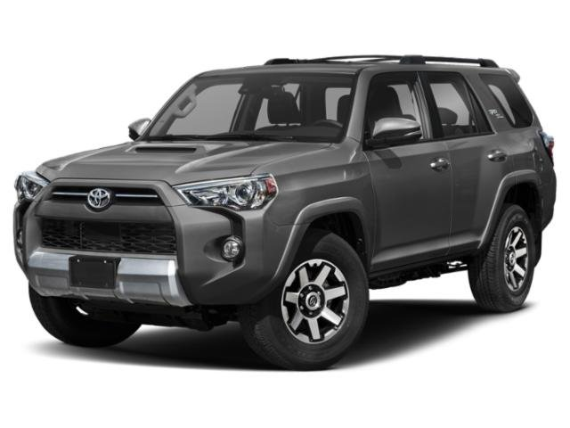 2021 Toyota 4Runner TRD Off Road Premium TRD Off Road Premium 4WD Regular Unleaded V-6 4.0 L/241 [0]
