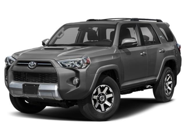 2021 Toyota 4Runner TRD Off Road Premium TRD Off Road Premium 4WD Regular Unleaded V-6 4.0 L/241 [5]