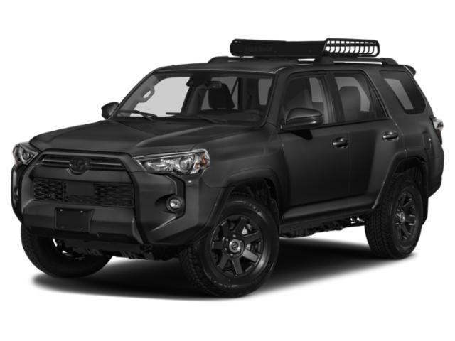 2021 Toyota 4Runner Trail Special Edition Trail Special Edition 4WD Regular Unleaded V-6 4.0 L/241 [1]