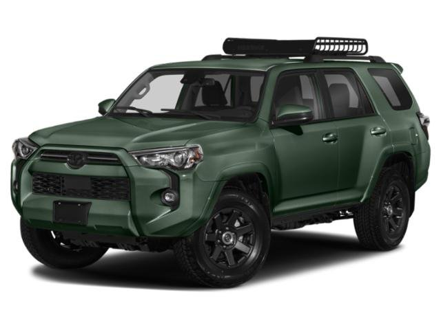 2021 Toyota 4Runner Trail Special Edition Trail Special Edition 4WD Regular Unleaded V-6 4.0 L/241 [0]