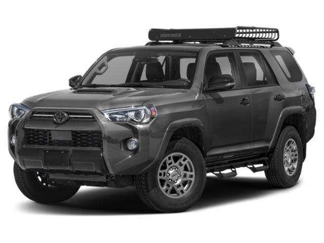 2021 Toyota 4Runner Venture Venture 4WD Regular Unleaded V-6 4.0 L/241 [13]