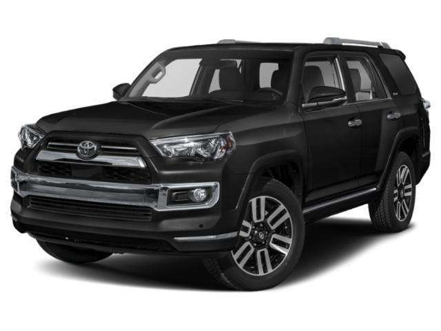 2021 Toyota 4Runner Limited Limited 4WD Regular Unleaded V-6 4.0 L/241 [15]