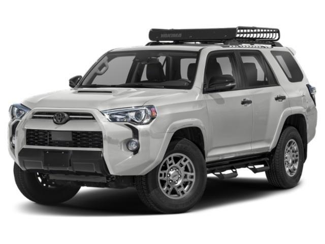 2021 Toyota 4Runner Venture Venture 4WD Regular Unleaded V-6 4.0 L/241 [21]