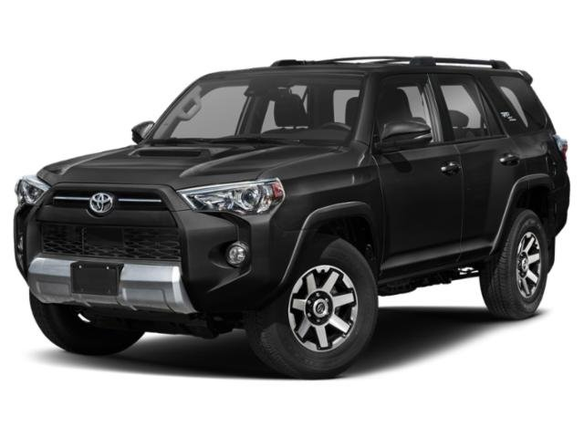 2021 Toyota 4Runner TRD Off Road Premium TRD Off Road Premium 4WD Regular Unleaded V-6 4.0 L/241 [11]