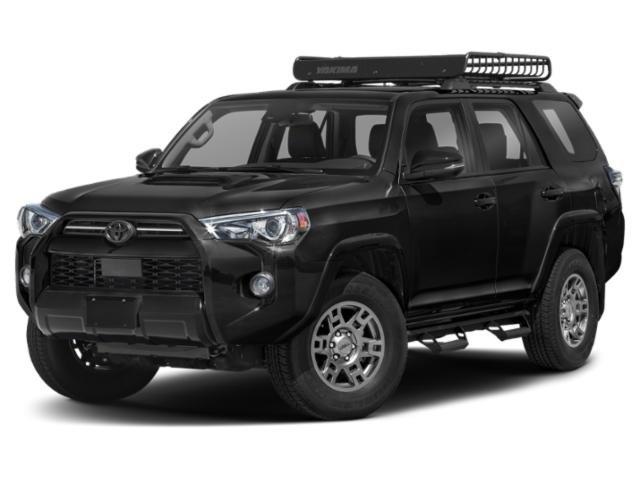 2021 Toyota 4Runner Venture Venture 4WD Regular Unleaded V-6 4.0 L/241 [8]