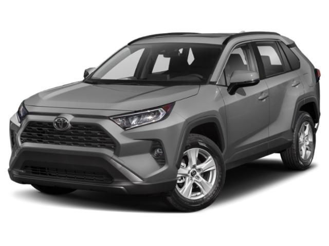 2021 Toyota RAV4 SP