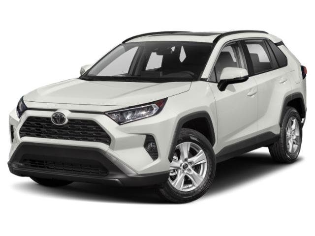 2021 Toyota RAV4 XLE Premium XLE Premium FWD Regular Unleaded I-4 2.5 L/152 [2]