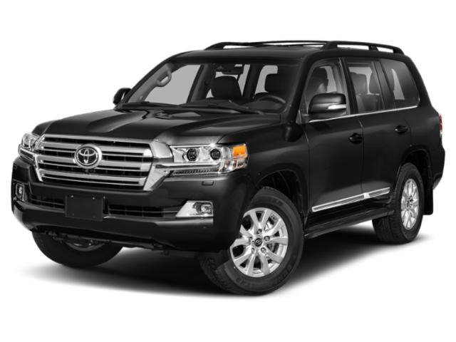 2021 Toyota Land Cruiser 4WD VX-R 4WD Regular Unleaded V-8 5.7 L/346 [15]