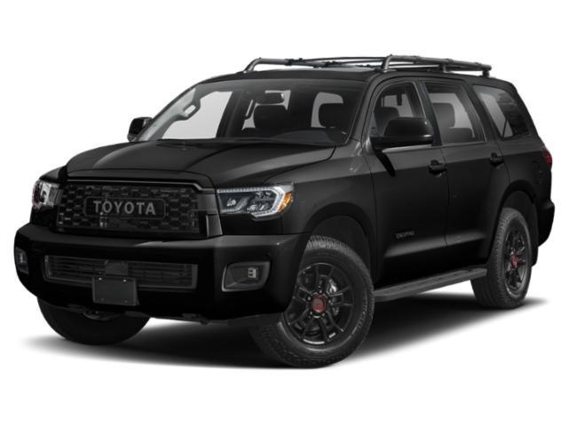 2021 Toyota Sequoia TRD Pro TRD Pro 4WD Regular Unleaded V-8 5.7 L/346 [23]
