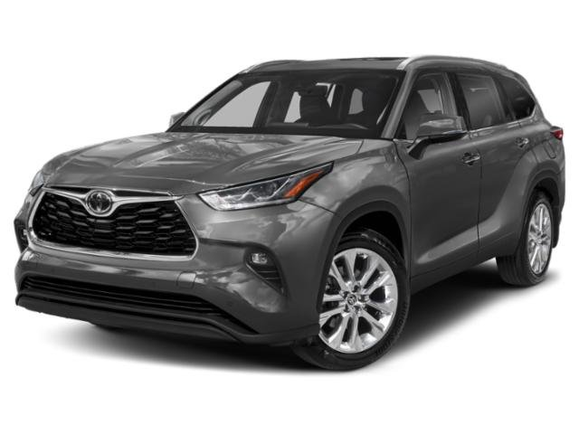 2021 Toyota Highlander LTD