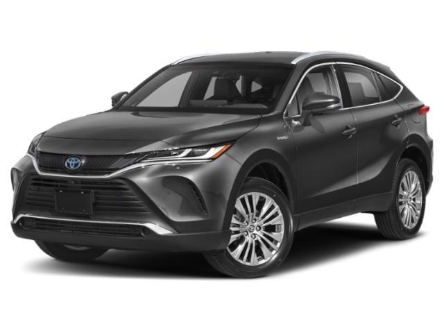 2021 Toyota Venza XLE XLE AWD Gas/Electric I-4 2.5 L/152 [4]